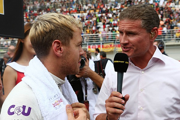 'Faster' cars would make F1 'harder' - Coulthard