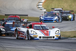 TUDOR Championship points battles come down to Petit Le Mans