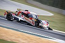 DeltaWing team starts season-high fifth at hometown race
