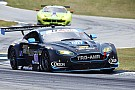 Project Motorsports' Derek DeBoer closes year with disappointment at Road Atlanta
