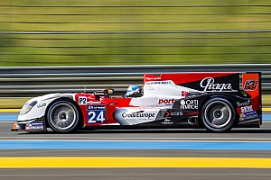 European Le Mans Race report Sébastien Loeb Racing wins the 4 Hours of Estoril !