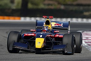 Formula 3.5 Breaking news Season ten of the World Series by Renault ends in style at Jerez