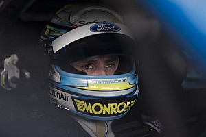 Winterbottom/Lowndes Bathurst clash may carry over to Surfers Paradise