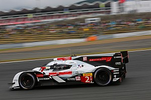 WEC Preview World Endurance Championship visits Audi's largest market
