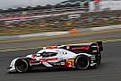 World Endurance Championship visits Audi's largest market