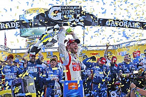 Dale Earnhardt Jr. explains why winning still matters