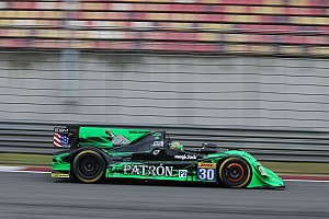 Extreme Speed qualifies fifth and sixth for WEC at Shanghai