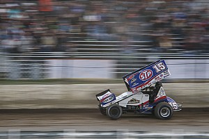 World of Outlaws Preview Donny Schatz hopes to clinch World of Outlaws championship in Charlotte