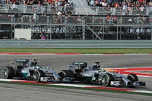 Formula 1 Breaking news Rosberg missing aggression for 2014 'combat' - pundits