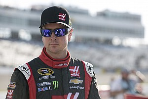 Police investigating Kurt Busch for domestic assault