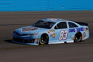 NASCAR Sprint Cup Preview BK Racing is ready to get