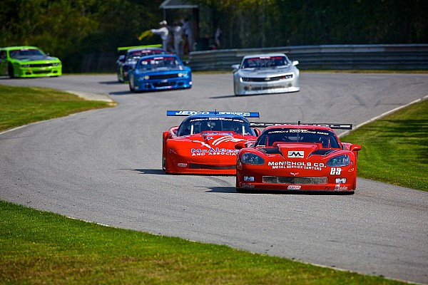Trans-Am finale this weekend at Daytona