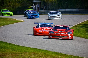 Trans-Am Preview Trans-Am finale this weekend at Daytona
