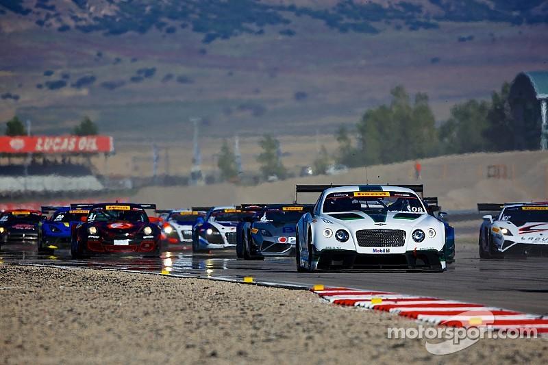Entry registration for 2015 Pirelli World Challenge season now open