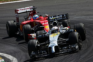 A thrilling climax waits for McLaren at Abu Dhabi
