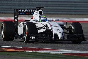 Massa is Rosberg's best hope for title - Glock
