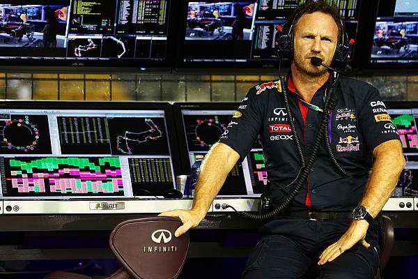 "Horner pushing for ""simplified"" version of V6"