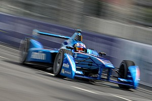 Solid team performance from Amlin Aguri in Putrajaya