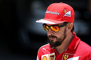 Mixed feelings on leaving Ferrari, Alonso admits