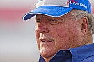 A.J. Foyt still hospitalized