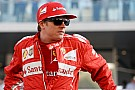 Raikkonen backs new Ferrari boss Arravabene