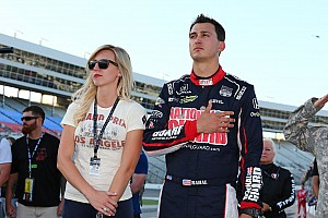 NHRA Breaking news Graham Rahal, Courtney Force engaged