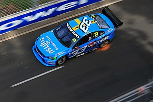 V8 Supercars Qualifying report McLaughlin takes pole position for final V8SC race of 2014