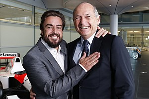 """Formula 1 Breaking news Alonso turned down """"tempting"""" offers to commit to McLaren"""