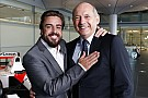 """Alonso turned down """"tempting"""" offers to commit to McLaren"""