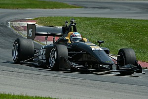 Mazda to be official Indy Lights engine supplier for 2015