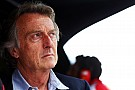 Ferrari 'vetoed' F1 boss role for Montezemolo