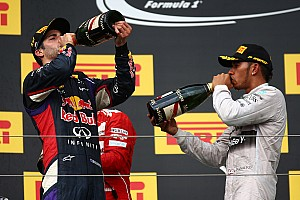 Formula 1 Commentary Top 10 F1 drivers of 2014