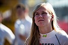 AVF, Beitske Visser extend deal  through 2015 World Series Renault 3.5