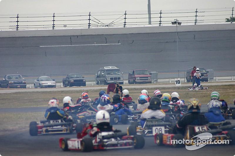 Top Kart USA ready for Florida Pro Kart Series