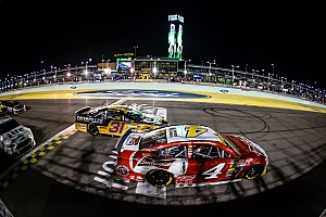NASCAR Sprint Cup Commentary NASCAR new Chase a return to the mindset of days long past?