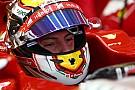 Ferrari protege Marciello handed Sauber reserve role