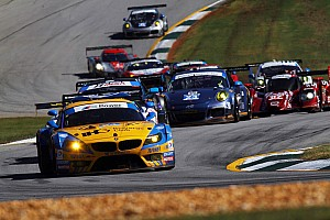 IMSA Breaking news Turner Motorsports back to TUSC GT-Daytona class for 2015