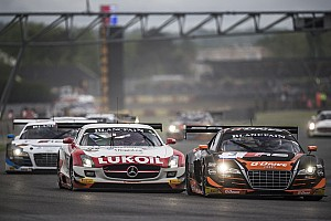 Blancpain Endurance Breaking news Blancpain GT Series set for thrilling second season
