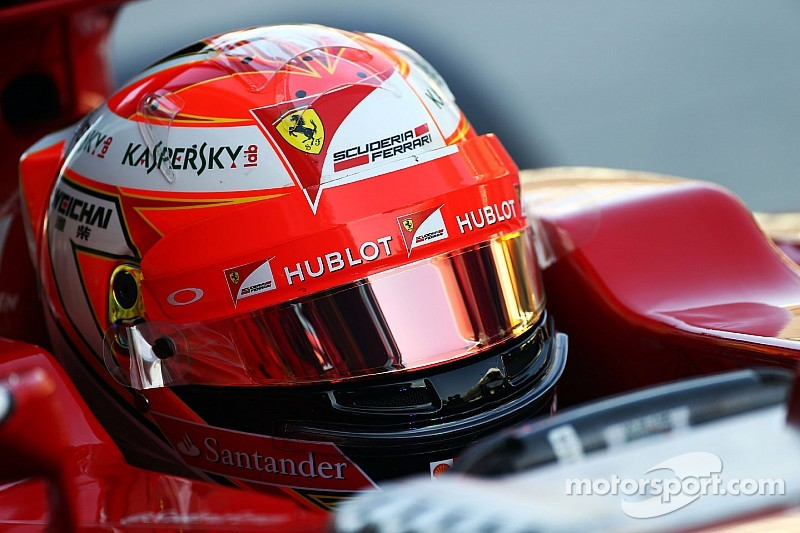 Ferrari sets modest goal for Melbourne - insider