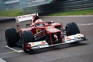Vettel to debut new Ferrari - report