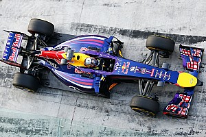 Formula 1 Breaking news New Red Bull yet to pass FIA crash tests