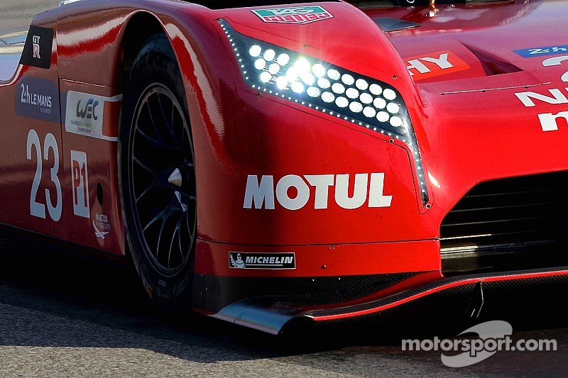Explaining the technology behind Nissan's radical LMP1 challenger