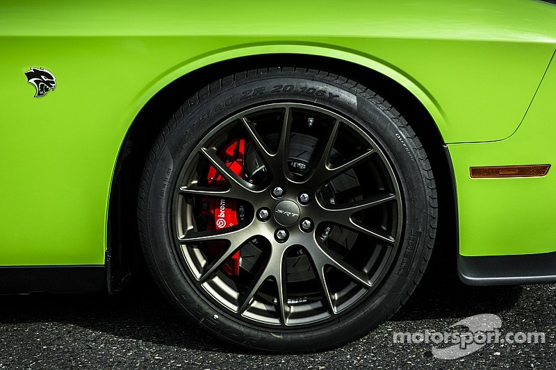 Between heaven and Hellcat: A week with 707 horsepower