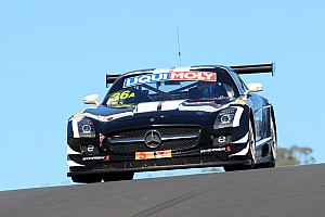 Endurance Race report Bathurst 12 Hours hits halfway point
