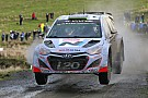 Paddon and Kennard fighting fit for WRC start in Sweden