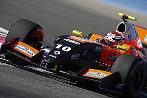 Formula V8 3.5 Breaking news Latifi graduates to FR3.5 with Arden