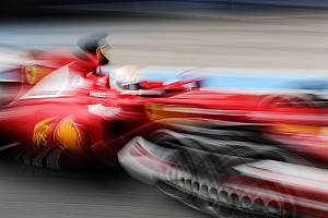 Formula 1 Commentary Ferrari: Real progress or another false dawn?