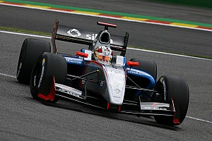 Formula V8 3.5 Breaking news Bonifacio joins Draco  for 2015 Renault 3.5 season