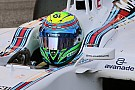 Massa, Lauda back helmet design ban