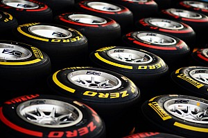 Pirelli: Barcelona test confirms increase in performance of 2015 cars